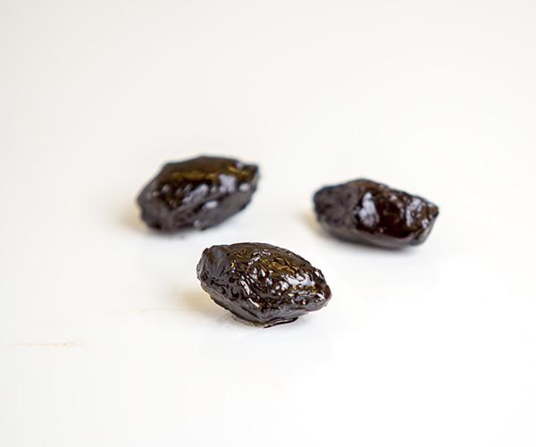 Μαύρες Ελιές Χαλκιδικής - Σταφίδα